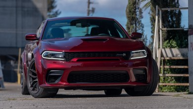 Photo of First Look: 2020 Dodge Charger Scat Pack Widebody: