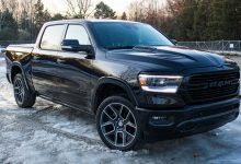 Photo of BATTLE: 2019 Ram 1500 Laramie Sport VS Laramie Black: