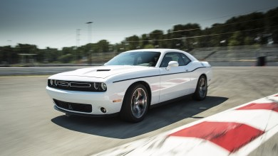 Photo of 2020 Dodge Challenger SXT Pricing & Options List: