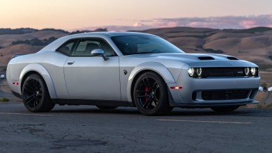 Photo of Quick Look: 2020 Dodge Challenger SRT Hellcat Widebody: