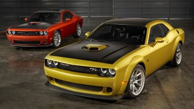 Photo of Dodge Unveils Challenger 50th Anniversary Edition Package In LA: