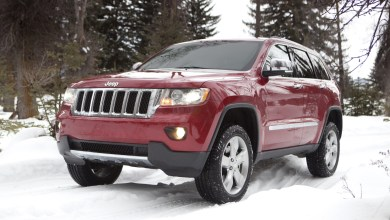 Photo of RECALL: FCA Is Recalling Almost 700,000 Durango & Grand Cherokee Models: