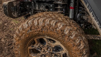 Photo of Jeep® Offering Gladiator Upgrade Tire & Lift Kit Rebate For New Customers: