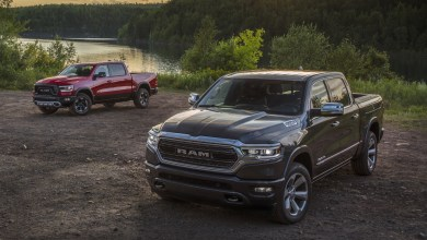 Photo of FCA US Has Posted Its First-Quarter Sales For 2020:
