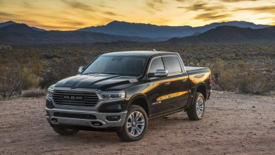 Photo of Ram & Jeep® Brands Dominate The 2019 Texas Truck Rodeo: