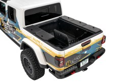 Tuffy Security Products Jeep Gladiator Lockbox (Tuffy)