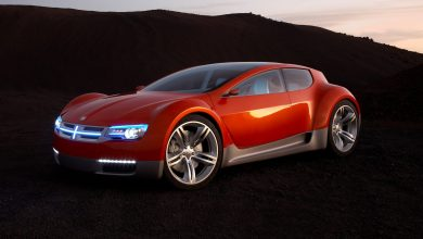 Photo of The Dodge Electric Concept That Was A Decade Ahead Of Its Time: