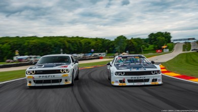 Photo of PREFIX Is Auctioning Off Their One Off Challenger TA2 Tribute Car: