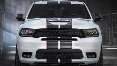 Photo of The 2020 Dodge Durango SRT Gets The Dark Side Treatment For Chicago: