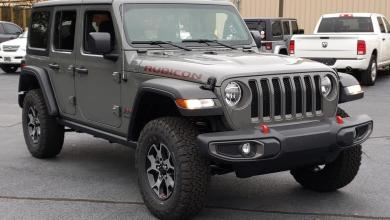 Photo of 2020 Jeep® Wrangler Unlimited EcoDiesel Are Arriving At Dealers: