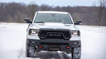 2019 Ram 1500 RebHELL Pickup. (5thGenRams).