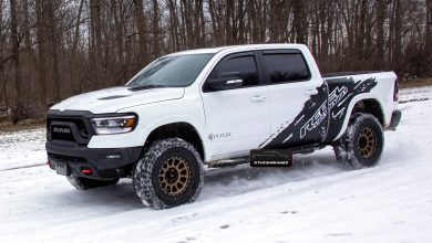 "Photo of FIRST DRIVE: The HELLCAT-Powered Ram 1500 Rebel ""RebHELL"" Returns!"