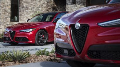 Photo of Alfa Romeo Launches New Marketing Campaign For 2020 Giulia & Stelvio: