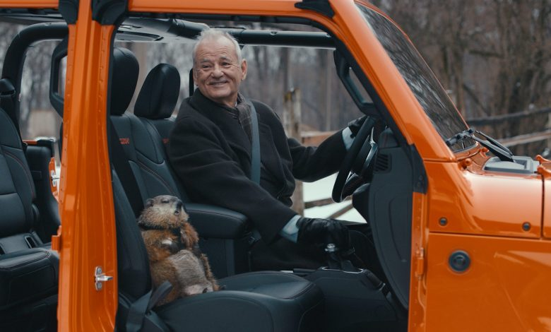 Photo of You Can Purchase Bill Murray's Gladiator Rubicon Used In Jeep's Super Bowl Ad:
