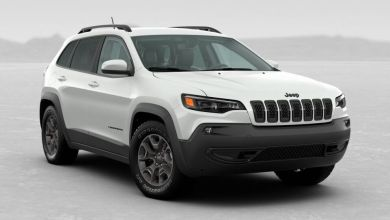 Photo of Jeep® Brings Back The Cherokee North Edition For Winter: