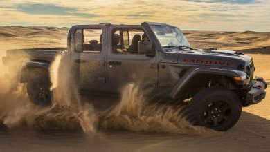 Photo of 2020 Jeep® Gladiator Mojave Starting Price Gets Leaked Online: