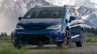 Photo of Chrysler Donating A Portion Of Every New 2020 Pacifica To No Kid Hungry Program: