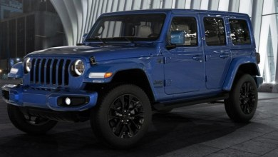 Photo of We Dig Deeper Into The Luxury-Oriented 2020 Jeep® Wrangler Unlimited High Altitude: