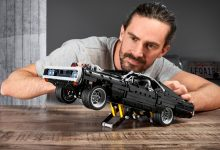 Photo of LEGO Creates Dom's 1970 Dodge Charger R/T From Fast & Furious: