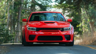 "Photo of Dodge Named ""Best Car Styling Brand"" For Second Consecutive Year:"