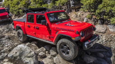 Photo of Hey Jeepers, Its Jeep® 4×4 Day!