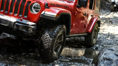 Photo of Jeep® Launches The Wrangler Unlimited Rubicon In Brazil: