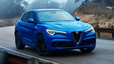 Photo of Quick Look: 2020 Alfa Romeo Stelvio Quadrifoglio: