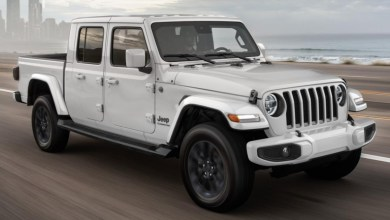 Photo of We Dig Deeper Into The Luxury-Oriented 2020 Jeep® Gladiator High Altitude: