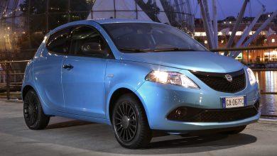 Photo of Lancia Introduces Its New Ypsilon Hybrid EcoChic: