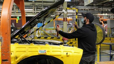 Photo of FCA Prepares To Restart Its North American Manufacturing Operations: