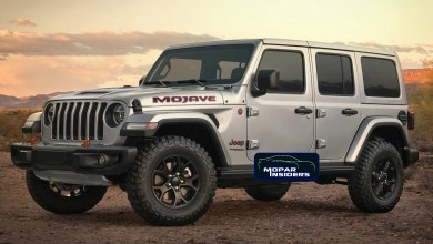 Photo of RUMOR: Jeep® To Bring Mojave Trim To Iconic Wrangler Nameplate: