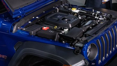Photo of What Is Under The Hood Of The Jeep® Wrangler 4xe?