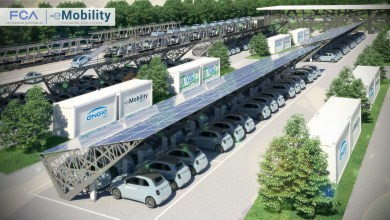 Photo of FCA Begins Work On New Vehicle-To-Grid Pilot Project: