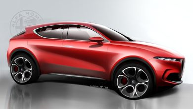 Photo of First Vehicle From FCA/PSA Merger Could Be An Alfa Romeo CUV: