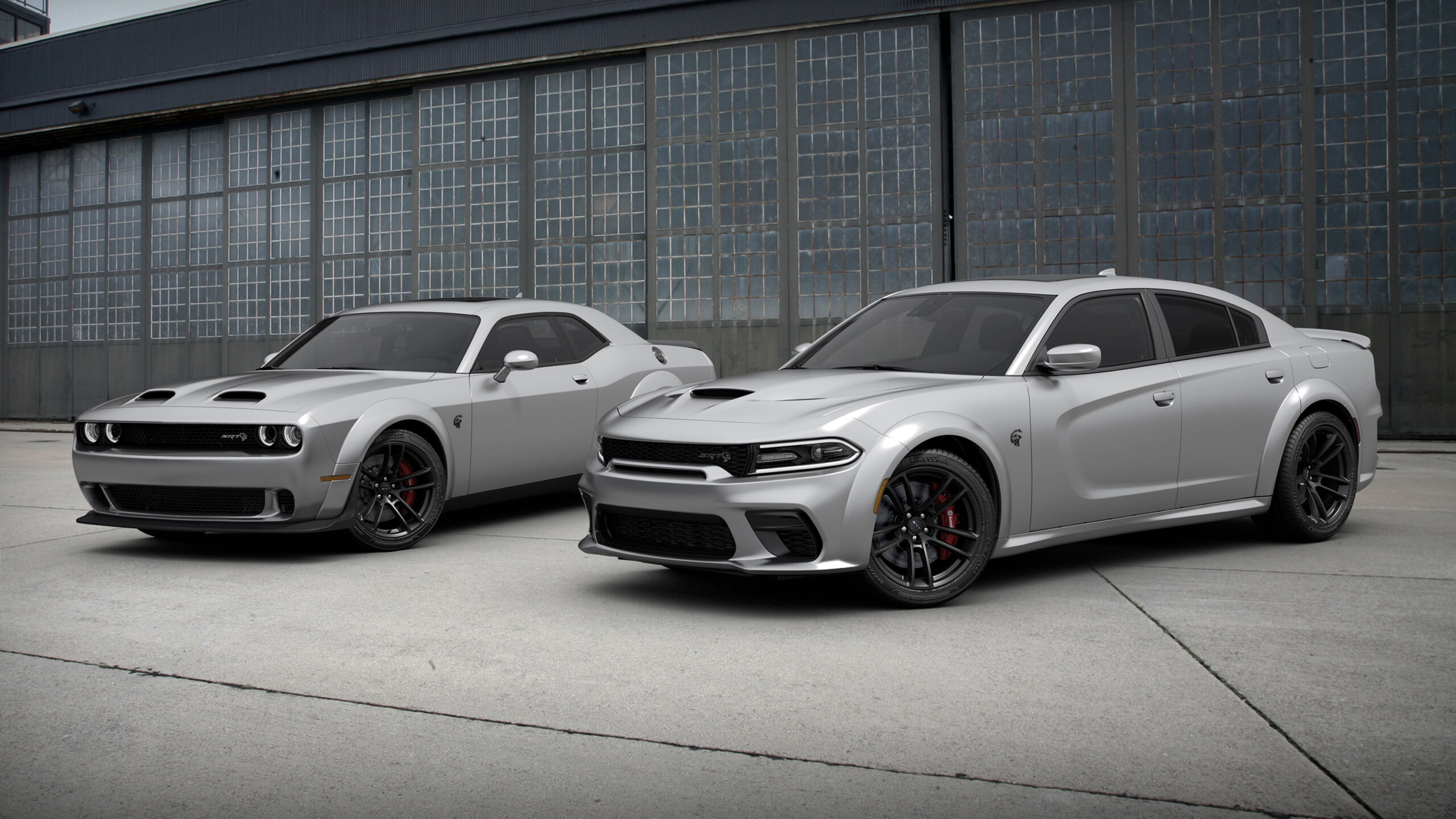 "it's a ""smoke show"" as dodge introduces a new color for"
