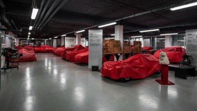 Photo of Happy 110th Anniversary, Alfa Romeo! The Italian Brand Celebrates!