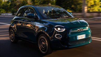 "Photo of All-New Electrified Fiat 500 Wins ""Red Dot Design Award""!"
