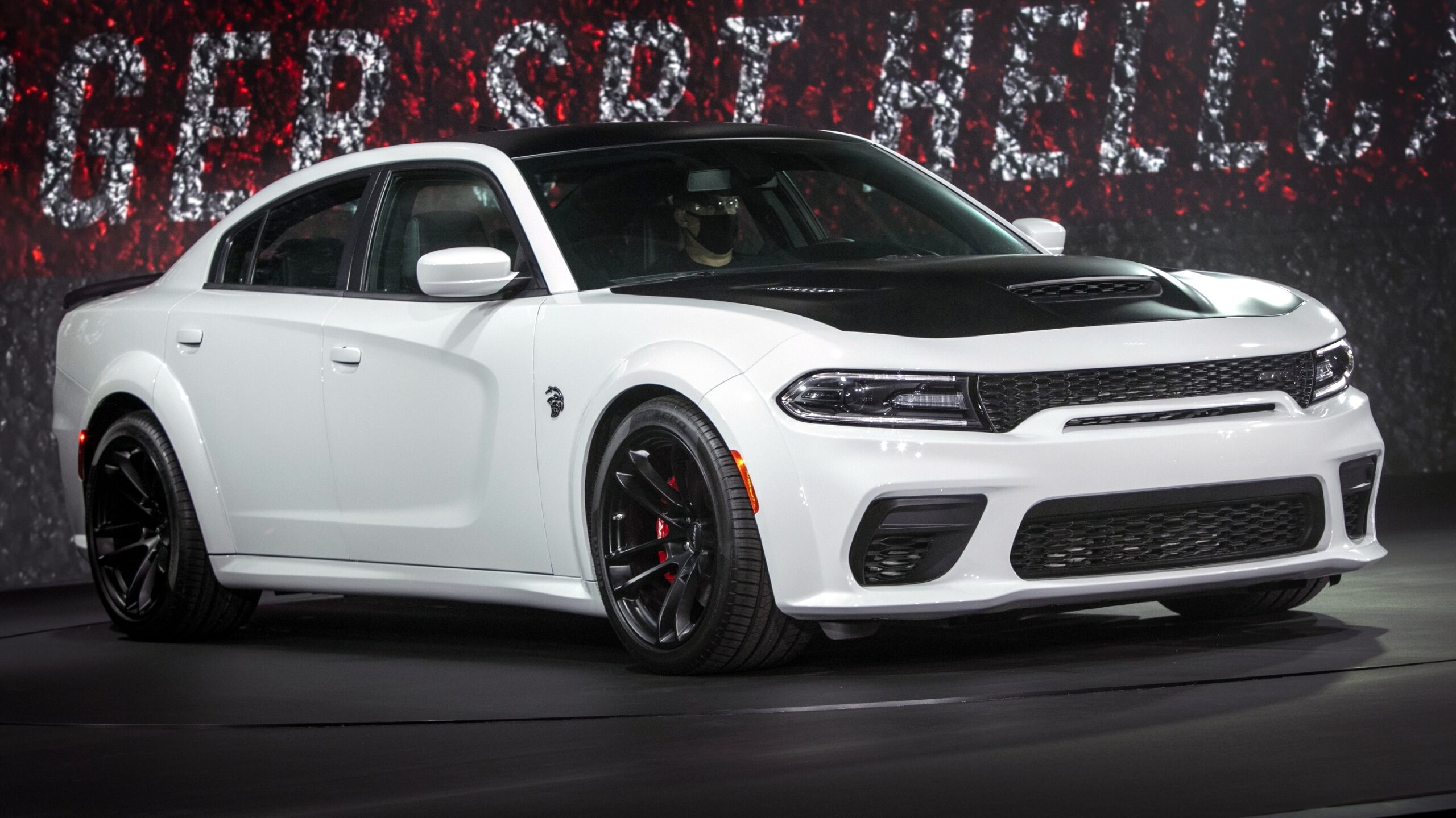2021 Dodge Charger Srt8 Hellcat Speed Test