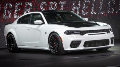 Photo of It's Here: The 2021 Dodge Charger SRT Hellcat Redeye: