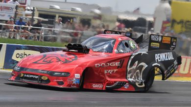 Photo of Pre-Race Report: Dodge NHRA Indy Nationals Presented by Pennzoil (Indy #3):