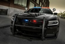 Photo of The 2021 Dodge Charger Pursuit (Enforcer) Is Ready For Patrol: