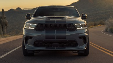 Photo of The Durango SRT Hellcat Will Only Be Available For 6 Months: