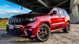 Our Long-Term 2018 Jeep Grand Cherokee Trackhawk (Moparinsiders)
