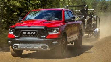 Photo of The Evolution Of Ram Trucks – The 5th Generation Ram 1500: