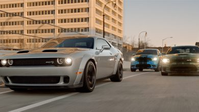 Photo of Dodge & Ram Brands Dominate The 2020 J.D. Power APEAL Study: