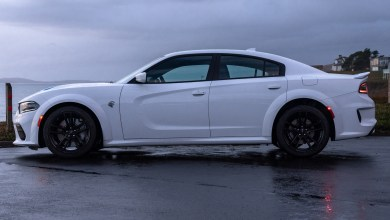 Photo of 2021 Dodge Charger SRT Hellcat, Gets Power Boost & Slight Increase In Price:
