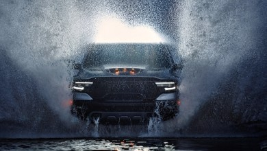 Photo of In Case You Missed It: Unveiling Of The 2021 Ram 1500 TRX: