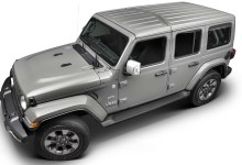 Photo of RECALL: Jeep® Brazil Recalls Wrangler For Steering Column Wiring Harness: