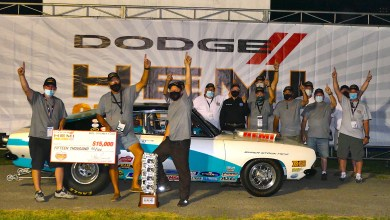 Photo of UPDATED: A New Dodge HEMI® Challenge Champion Has Been Crowned: