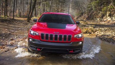 Photo of The 2021 Jeep® Cherokee Gets More Standard Equipment & New Model: